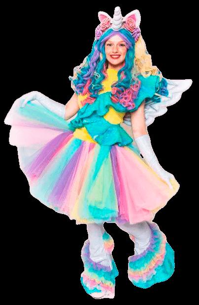 Аниматор Принцесса Селестия
