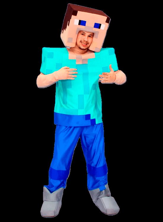 Аниматор Майнкрафт