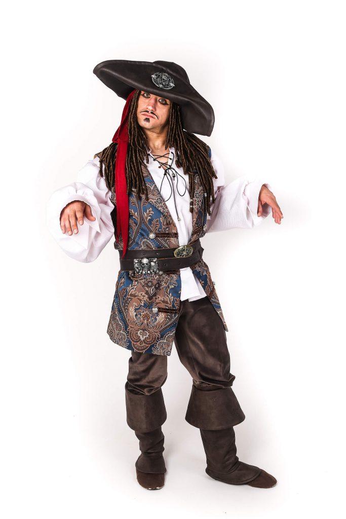 Аниматор Пират ВИП